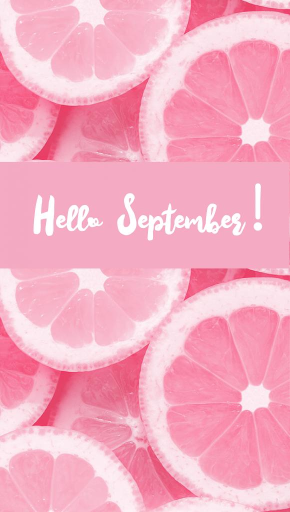 Hello September! #Giveaway PUMA LEADCAT FENTY FUR SLIDE *(closed)
