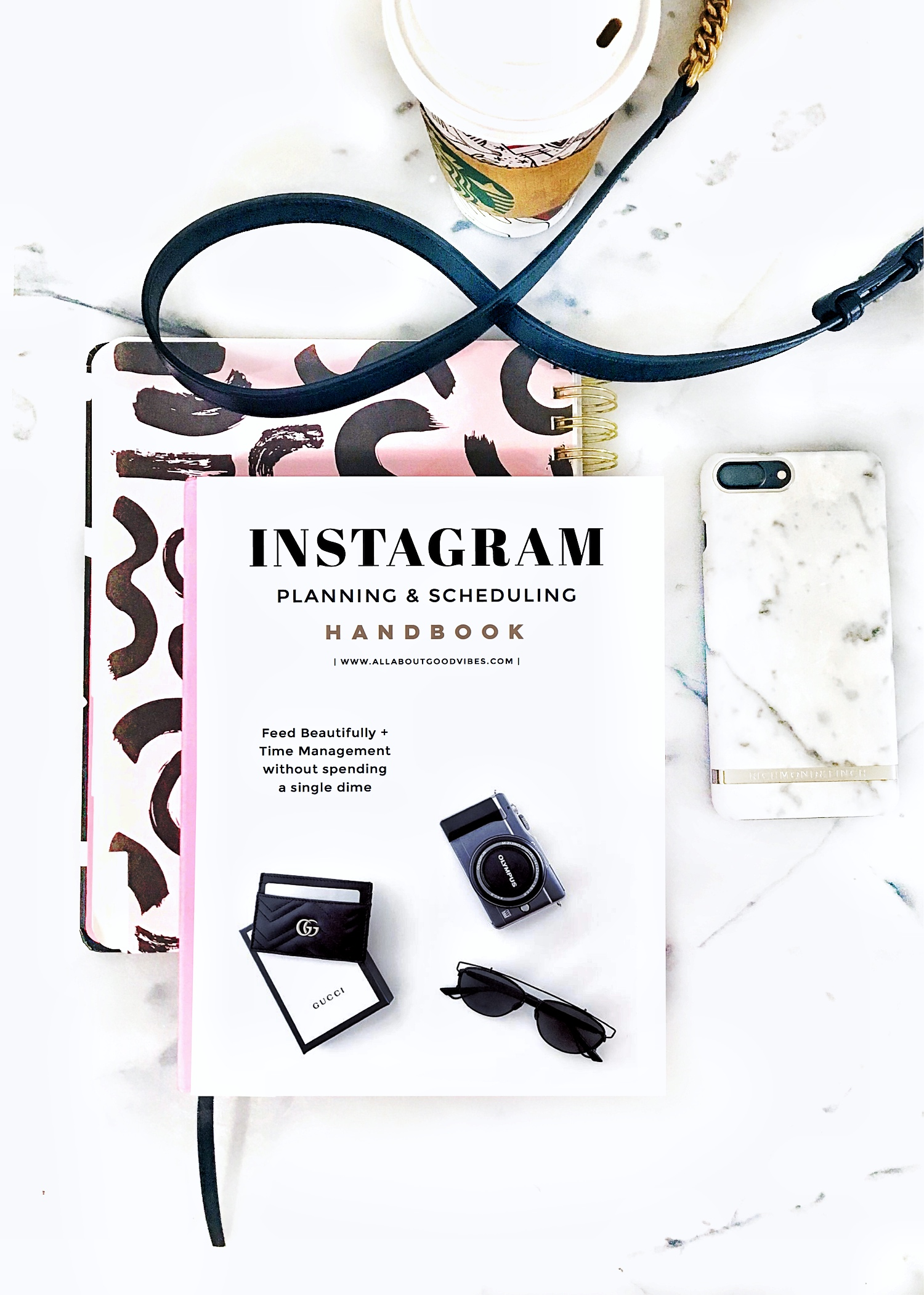 The Ultimate Guide to Plan and Schedule Your Instagram For Free To Live Your Life A Little