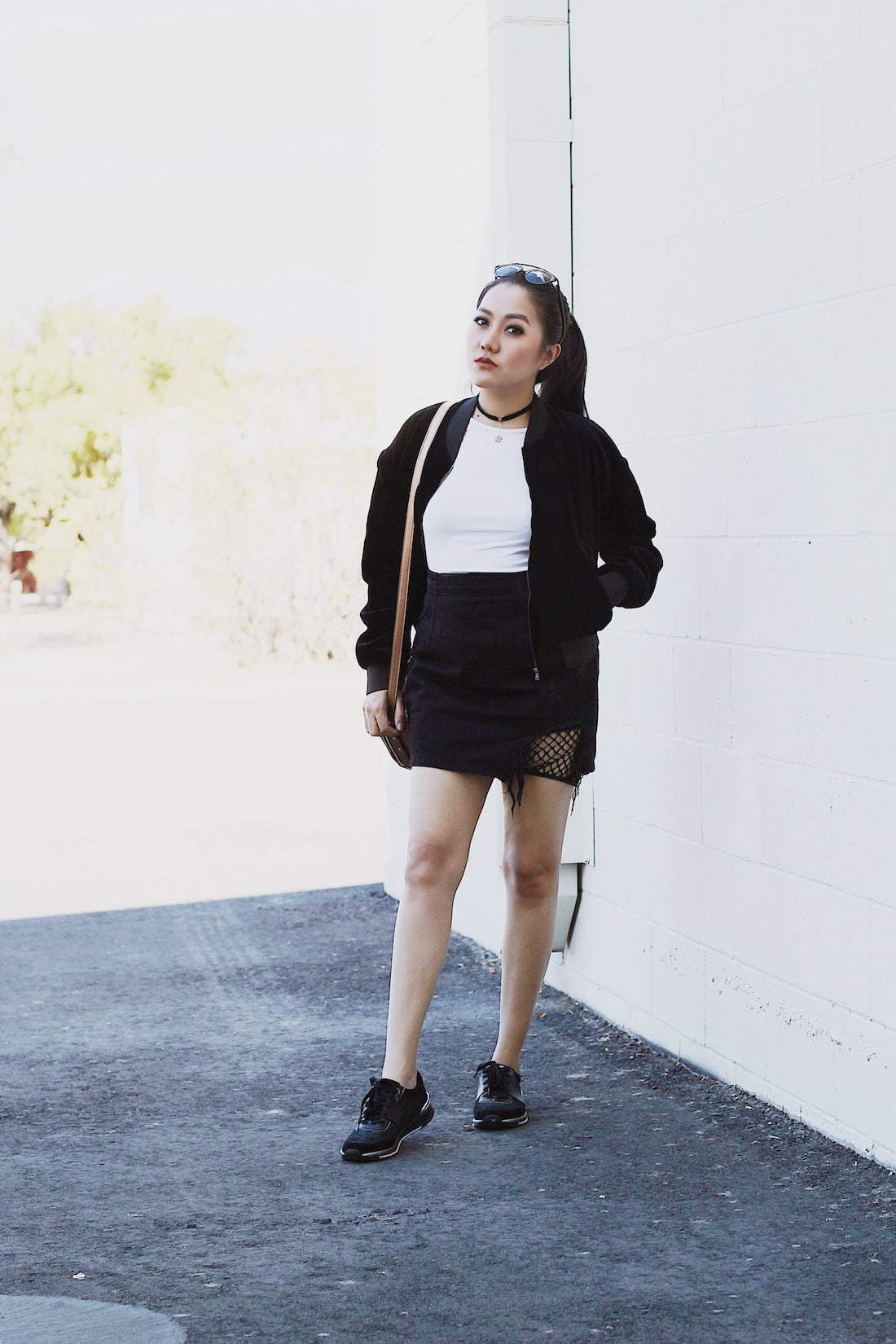 How to classically wear a bomber jacket for any season-2-min-min