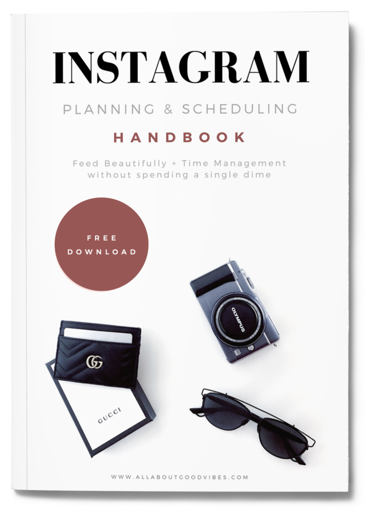 IG Planning Handbook Free Download Allaboutgoodvibes.com
