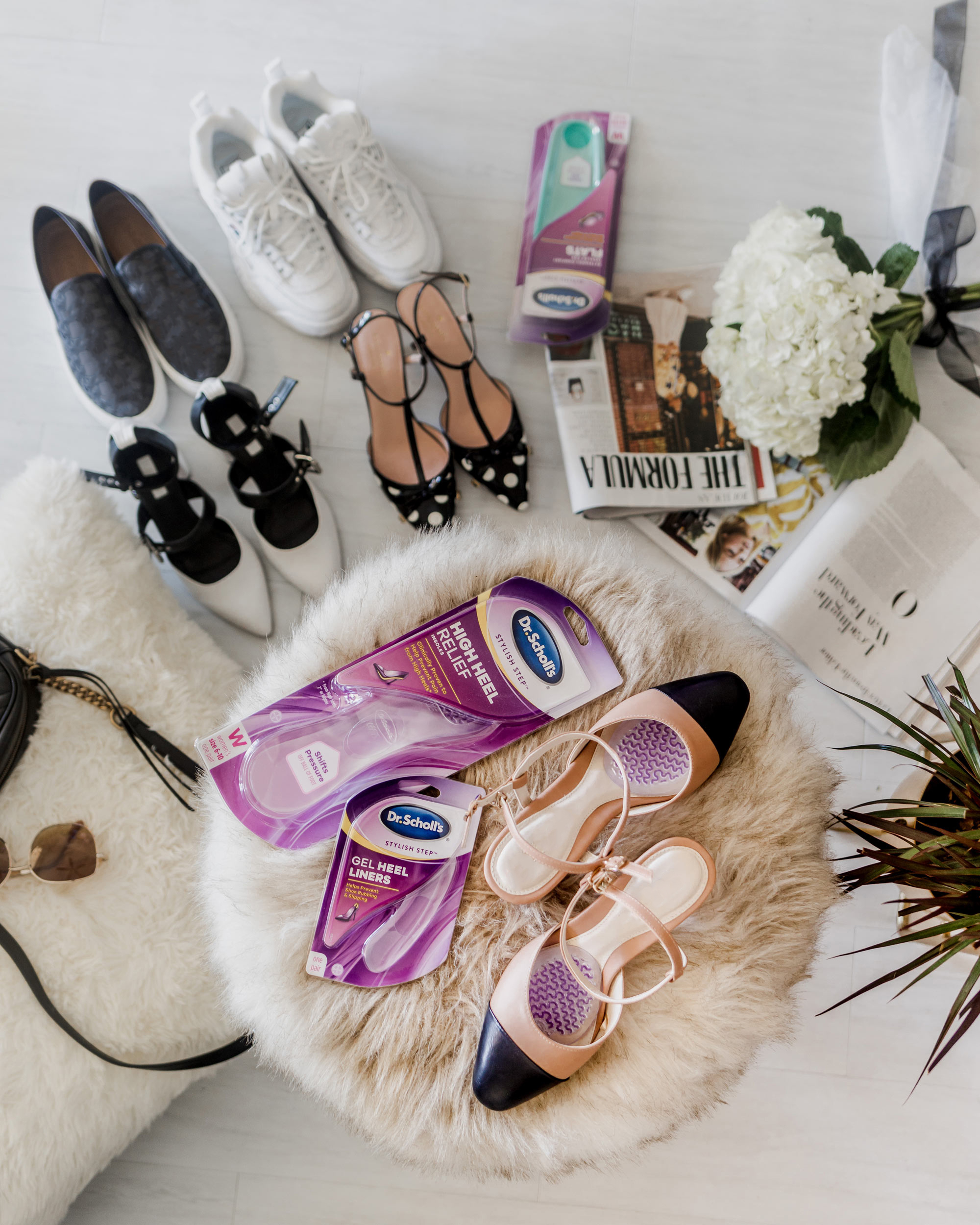 How-to-make-your-NWFW-chic-and-comfortable-with-Dr.-Scholl's-Stylish-Step_allaboutgoodvibes.com_shoes flatlay